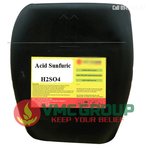 Axit-sulfuric-H2SO4-98viet-my bac ninh